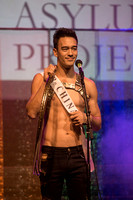 Mr International Freedom 2017